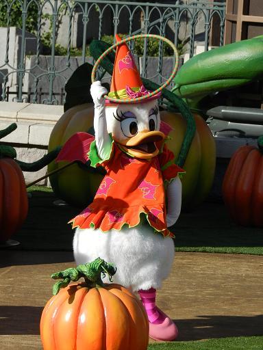 Disneyland Paris : Opération surprise numéro 2 ! Dscn4823