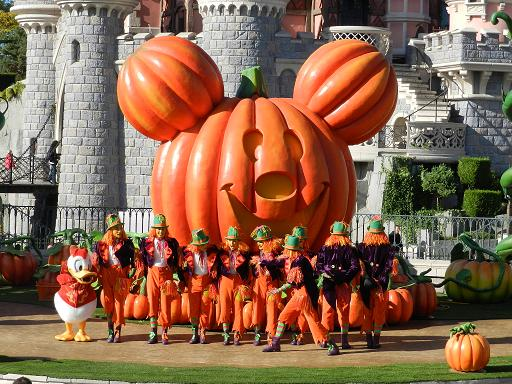 Disneyland Paris : Opération surprise numéro 2 ! Dscn4912