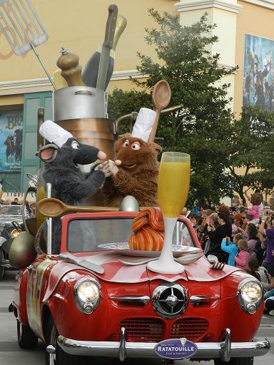 Disneyland Paris : Opération surprise numéro 2 ! Dscn4918