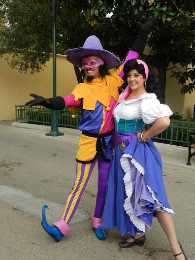 Disneyland Paris : Opération surprise numéro 2 ! Dscn5010