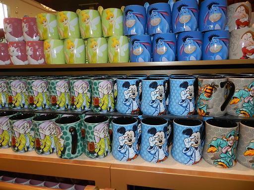 Disneyland Paris : Opération surprise numéro 2 ! Dscn5013