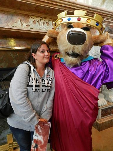 Disneyland Paris : Opération surprise numéro 2 ! Dscn5016