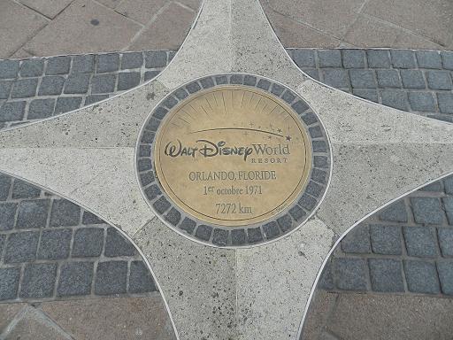 Disneyland Paris : Opération surprise numéro 2 ! Dscn5022