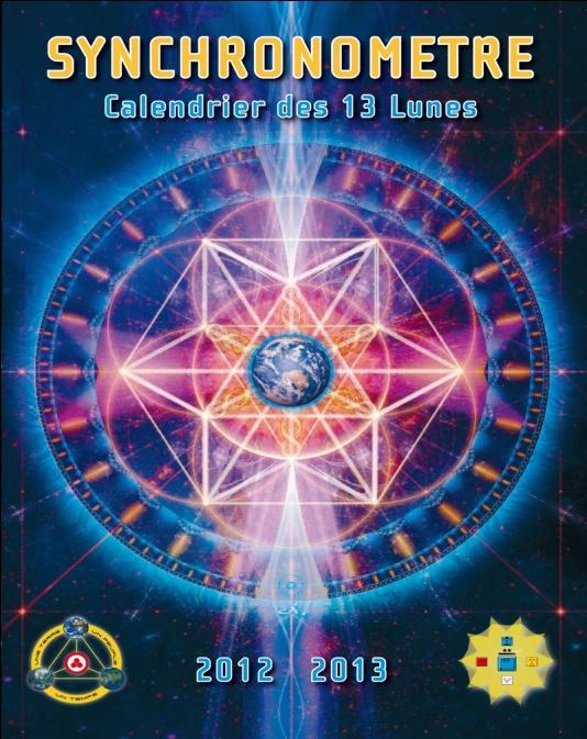 ATELIER SUR LE CALENDRIER DES 13 LUNES Synchr10