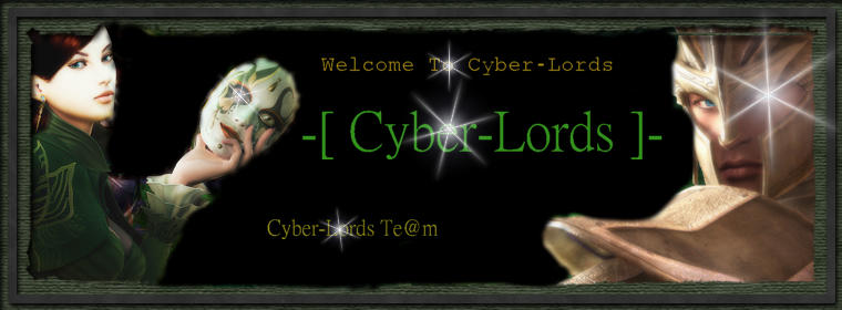 -[ Cyber-Lords ]-