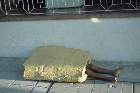 Spongebob was found dead |02-22-2008| Sponge10