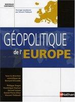 Bibliographie sur la géopolitique 17442810