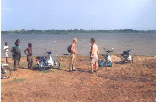 Le lac Togo Indice14