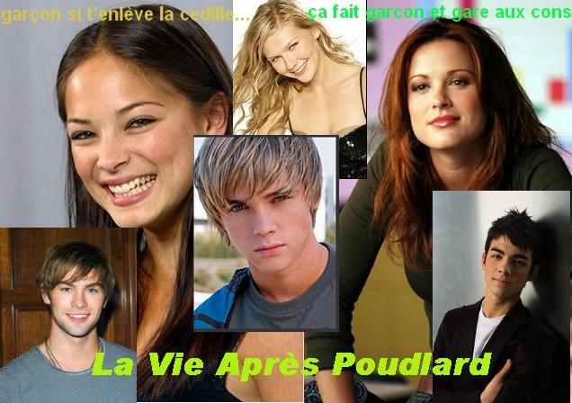 La vie Après Poudlard