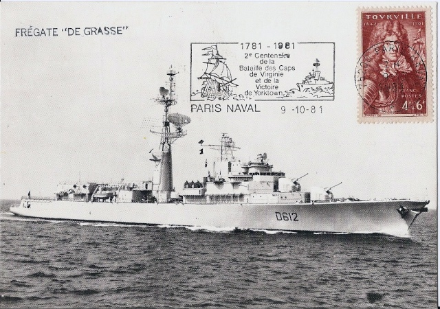 GEORGES LEYGUES (CORVETTE) -210