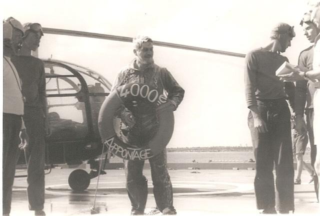 [Aéronavale divers] Alouette 3 4000-210