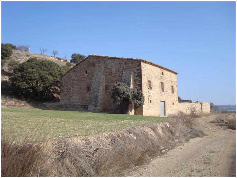Divendres 22-02-08 La Segarra 1dsc0110