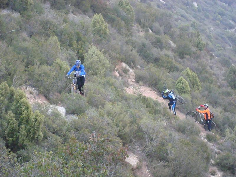 SORTIDA DISSABTE 02-02-2008 FOTOS Dsc01456
