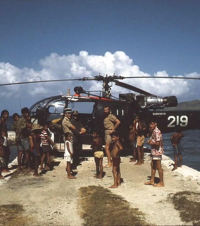 [Aéronavale divers] Alouette 3 Img_2012