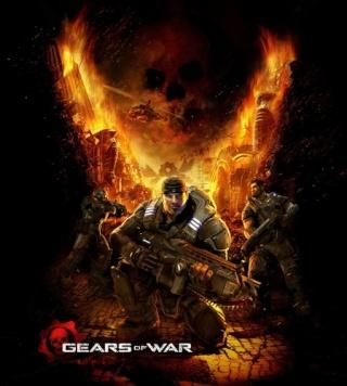 gears of war 2 confirmado? Gearso12