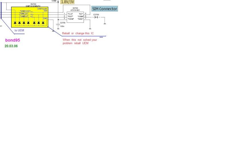 1110,1110i,1600, Sim  Solution 1110_111