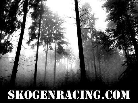 Tävling: Fixa en snygg logga till Skogenracing Skogen16