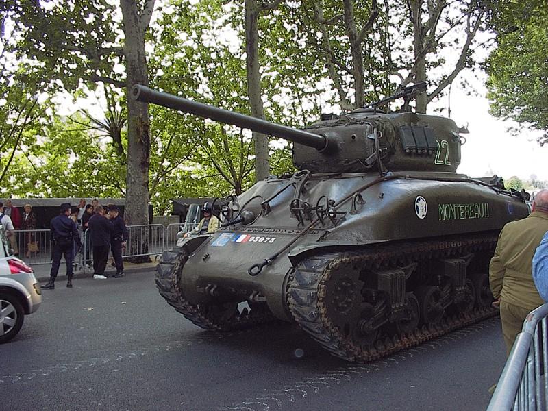 Autres photos de la libération de Paris Monter10