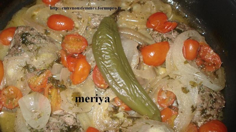 """""""Dwaz"""" ou """"Tadwazt"""" ou""""Mar9a ou Marqua Ragoût Marocain! Dsc02413"""