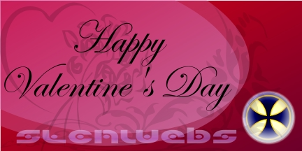 Happy Valentine's Day to all SLCNWEBS members and guests Valent10