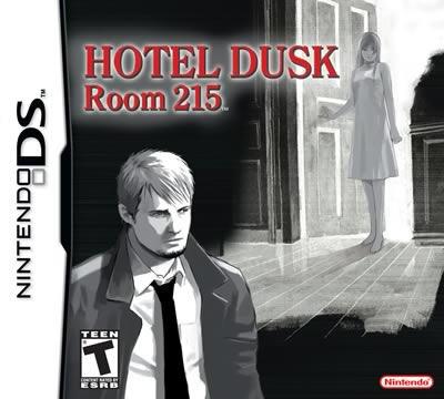Hotel Dusk: Room 215 Hotel_10