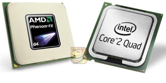 Intel Versus AMD Copert10