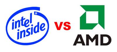 Intel Versus AMD Intelv11