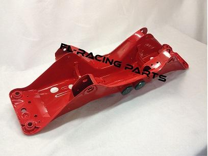 Element chassis renforcé Bercea21