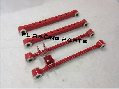 Element chassis renforcé Tirans12