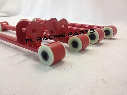 Element chassis renforcé Tirans13