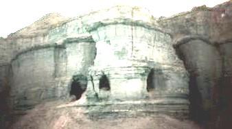 As muralhas de Jericó Jerico10