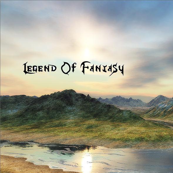Legend of fantasy