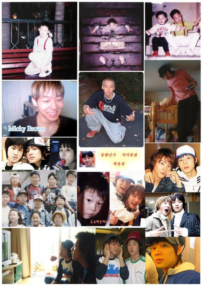 PICTUREs COLLECTION Yoochu10