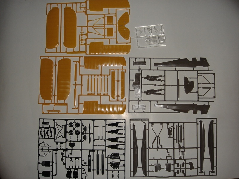 """[Matchbox]DH-82A/C """"TIGER MOTH"""" Dsc04816"""