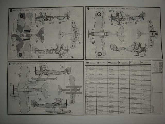 """[Matchbox]DH-82A/C """"TIGER MOTH"""" Dsc04826"""