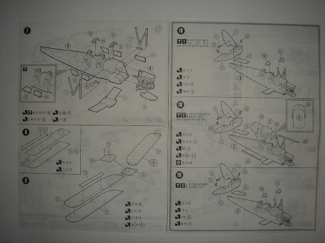 """[Matchbox]DH-82A/C """"TIGER MOTH"""" Dsc04828"""