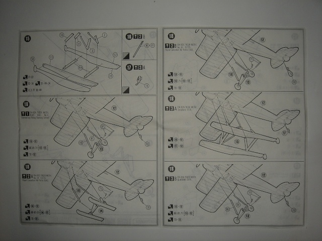 """[Matchbox]DH-82A/C """"TIGER MOTH"""" Dsc04831"""