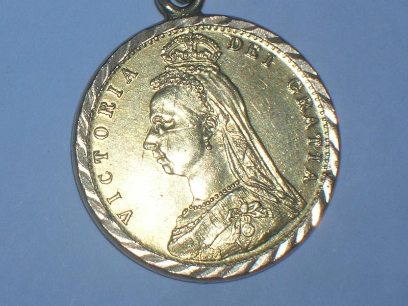 Gran Bretaña, 1/2 Sovereign, 1901 (copia) Rscn2310