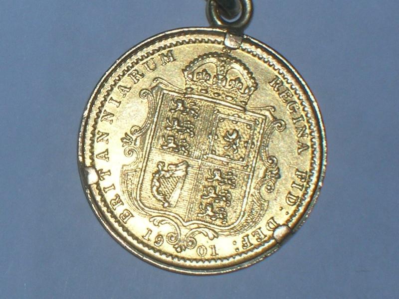 Gran Bretaña, 1/2 Sovereign, 1901 (copia) Rscn2311