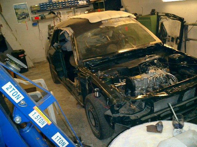 Motorraum Cleanen Auto_a13