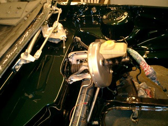Motorraum Cleanen Motorl12