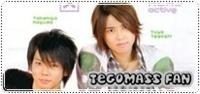Johnny's~Ent. Tegoma10