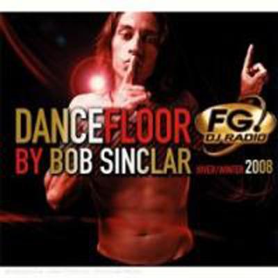 [Album] VA - Dancefloor FG Winter 2008 Mixer By Bob Sinclar Folder10