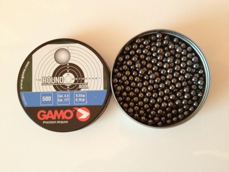 Plombs Gamo Round dans Zoraki HP-01 Img_1112