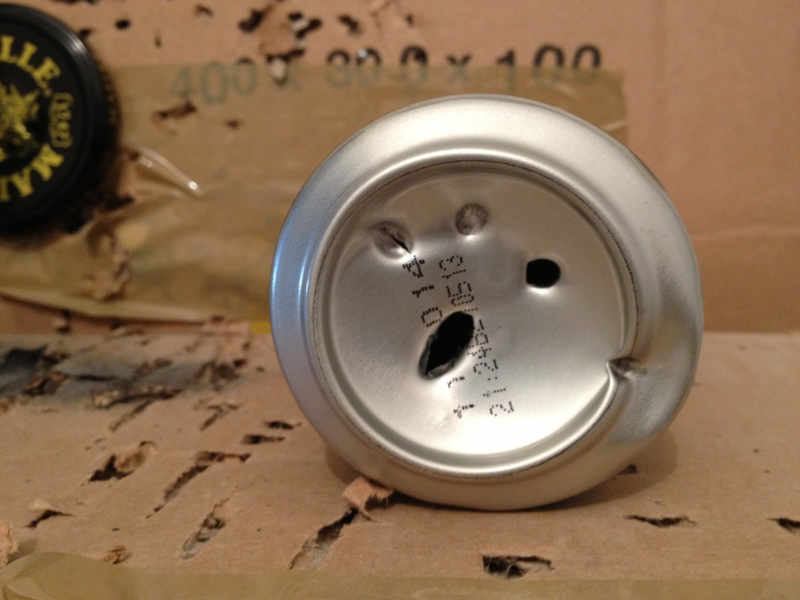 Plombs Gamo Round dans Zoraki HP-01 Img_1118