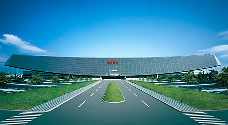 Solar Ark à Gifu - Japon Solara10
