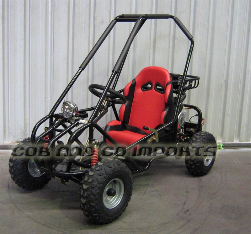 FS - 110cc Dune Buggy Go210