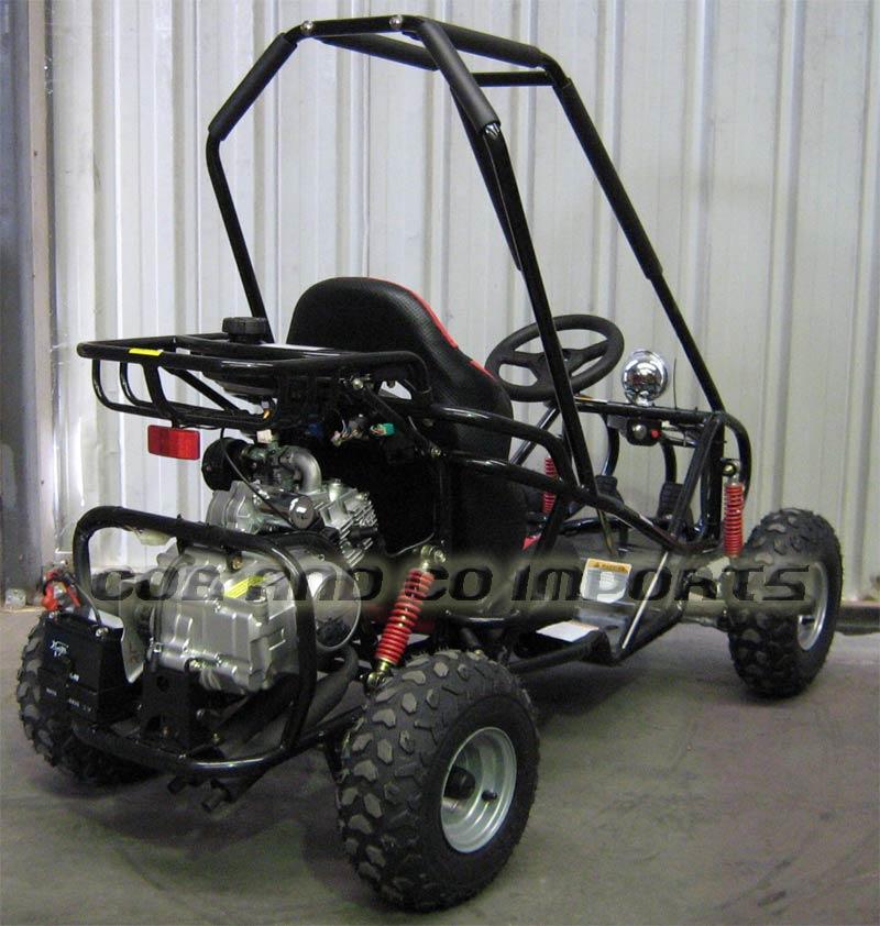 FS - 110cc Dune Buggy Go410