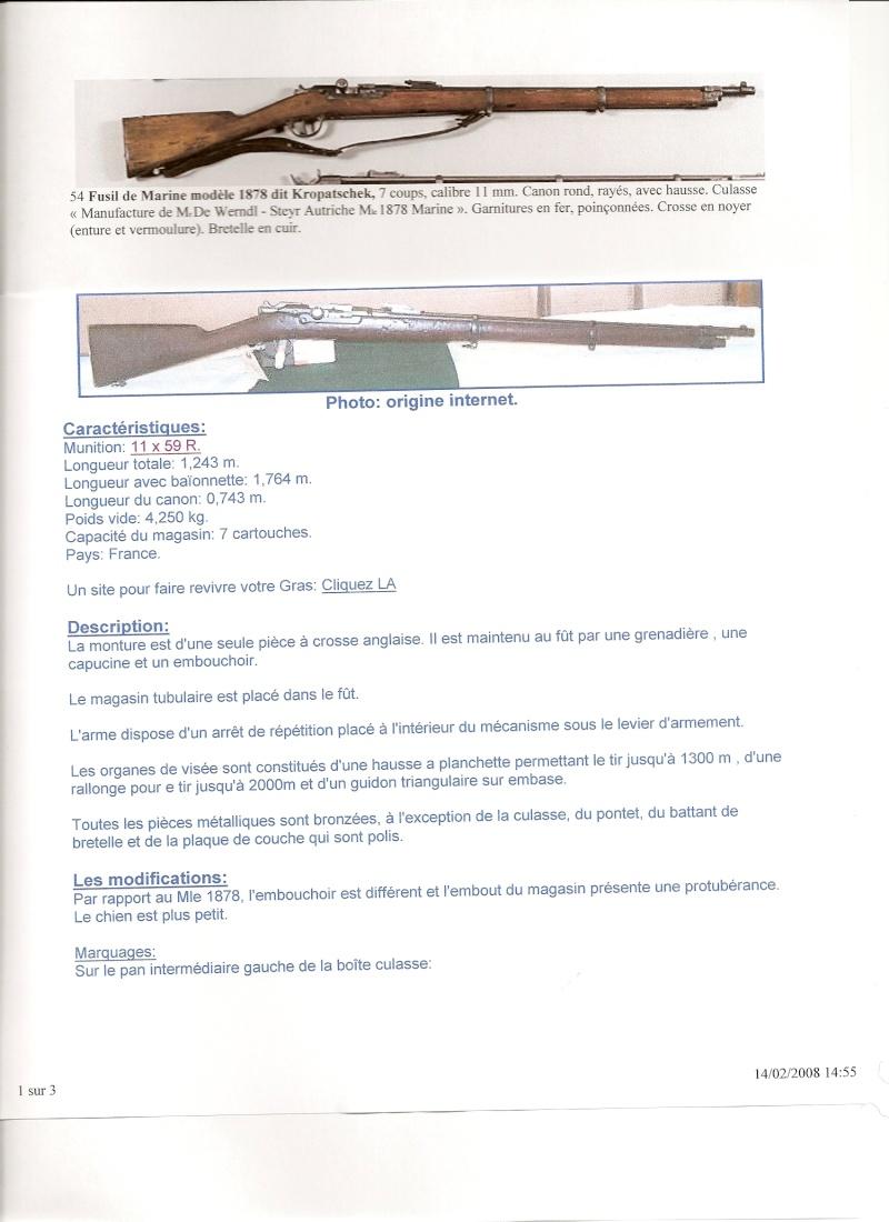 "Chasseurs en ""armes"" Lebel_10"