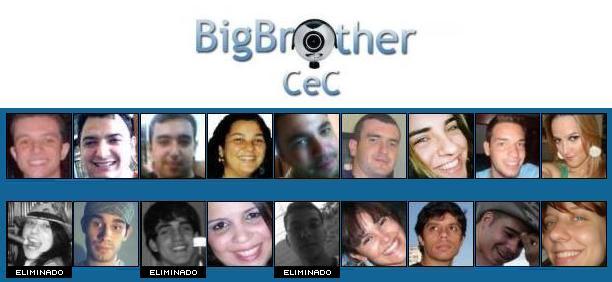 Big Brother CeC